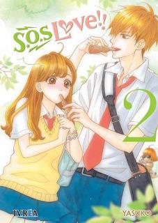 S.O.S Love 02