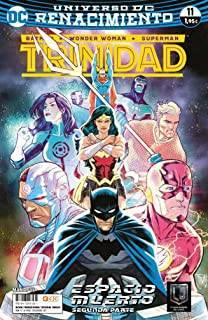 Batman/Wonder Woman/Superman: Trinidad 11 (Renacimiento)