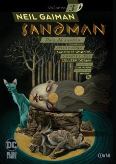 Sandman 03: País de sueños
