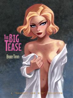 Big Tease: A Naughty and Nice Collection