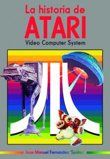 La historia de Atari: Video Computer System