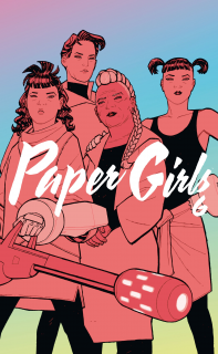 Paper Girls 06/06