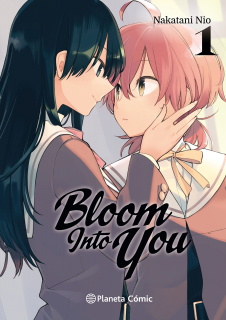 Bloom Into You 01/08
