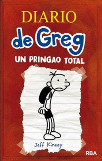 Diario De Greg 01