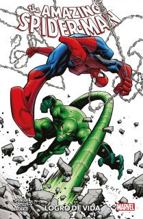 Amazing Spider-man (TPB)  01 Logro de Vida