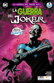 La Guerra del Joker 01 De 6