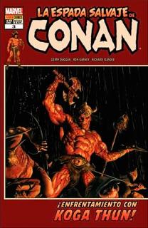 La Espada Salvaje de Conan 03