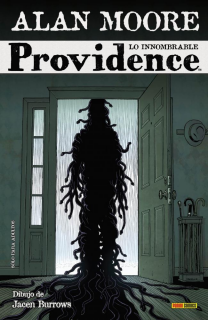 Providence 3: Lo Innombrable