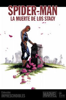 Imprescindibles 03: Spider-Man: La muerte de los Stacy