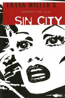 Sin City (Mataría por Ella)
