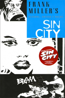 Sin City (Alcohol, chicas y balas)