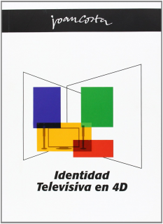 Identidad televisiva en 4D