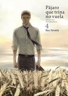 Pájaro Que Trina No Vuela De Kou Yoneda 04