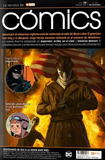 ECC Cómics 24 (Revista)
