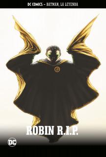 Colección Batman, La Leyenda 37: Robin R.I.P.