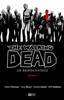 The Walking Dead 01/16