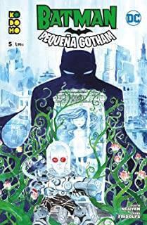 Batman: Pequeña Gotham 05 (De 12)