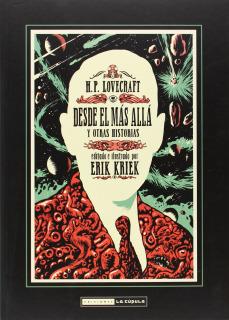 H. P. Lovecraft, Desde el mas allá y otras historias