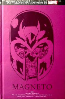 Magneto y Modok (pack promocional)