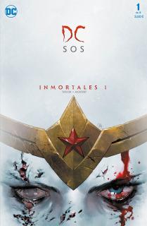 Dcsos: inmortales  01 De 3