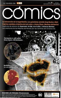 ECC Cómics 19 (Revista)