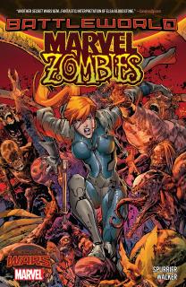 Battleworld/Secret Wars: Marvel Zombies