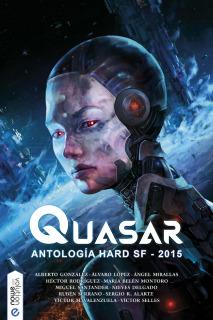 Quasar 1: Antología Cifi