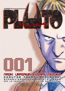 Pluto 01/08