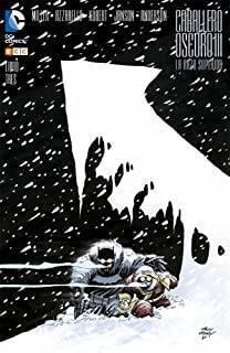 Caballero Oscuro III: La Raza Superior 03