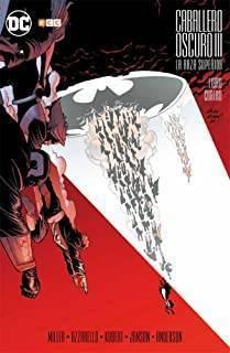 Caballero Oscuro III: La Raza Superior 04