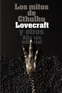 Los Mitos De Cthulhu: Narraciones De Horror Cósmico