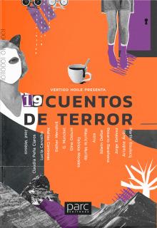19 cuentos de terror