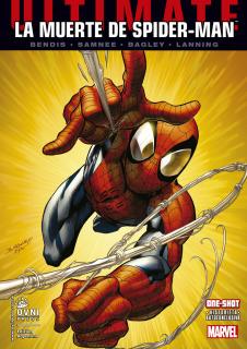 La muerte de Spider-Man