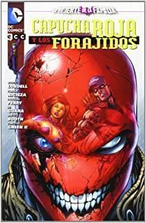 Capucha Roja y Los Forajidos