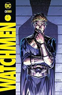 Coleccionable Watchmen 02 (De 20)
