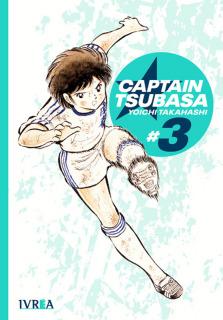 Captain Tsubasa 03