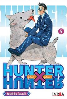 Hunter X Hunter 05