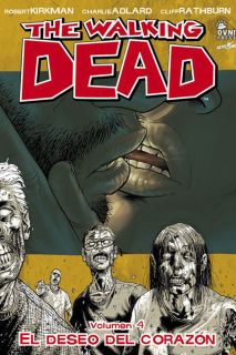 The Walking Dead vol. 04