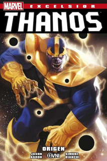 Thanos: Origen