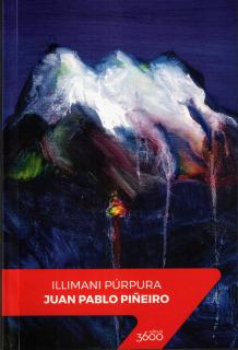 Illimani Púrpura