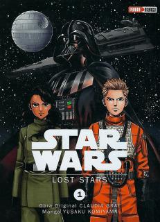 Star Wars Lost Stars 01