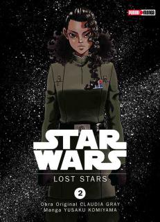 Star Wars Lost Stars 02