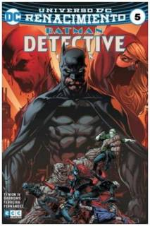 Detective Comics 05 (2017)