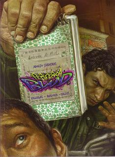 Periferica BLVD (Novela Gráfica)
