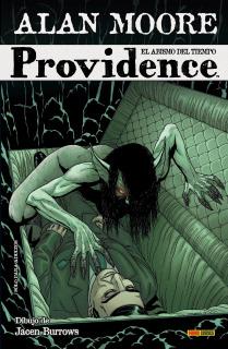 Providence 2: El Abismo del Tiempo