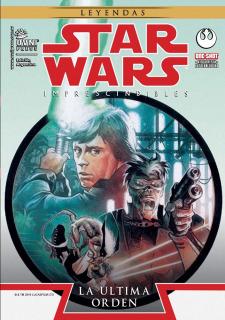 Star Wars Imprescindibles: La última orden