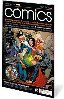 Ecc Cómics 10 (Revista)