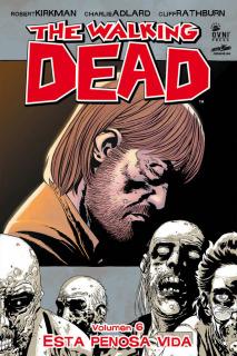The Walking Dead vol. 06