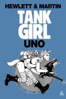 Tank Girl Uno