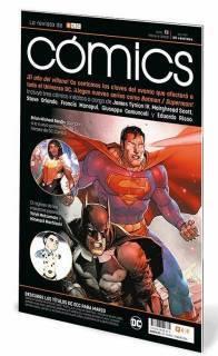 Ecc Cómics 13 (Revista)
